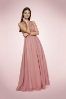 Princess Maxi Dress