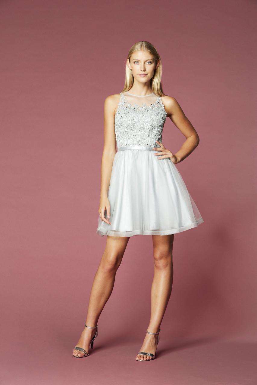 Magic Mint Dress