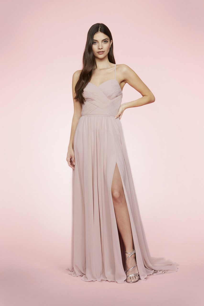 SWEETNESS MAXI DRESS