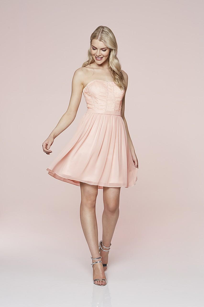 Sweet Blush Dress