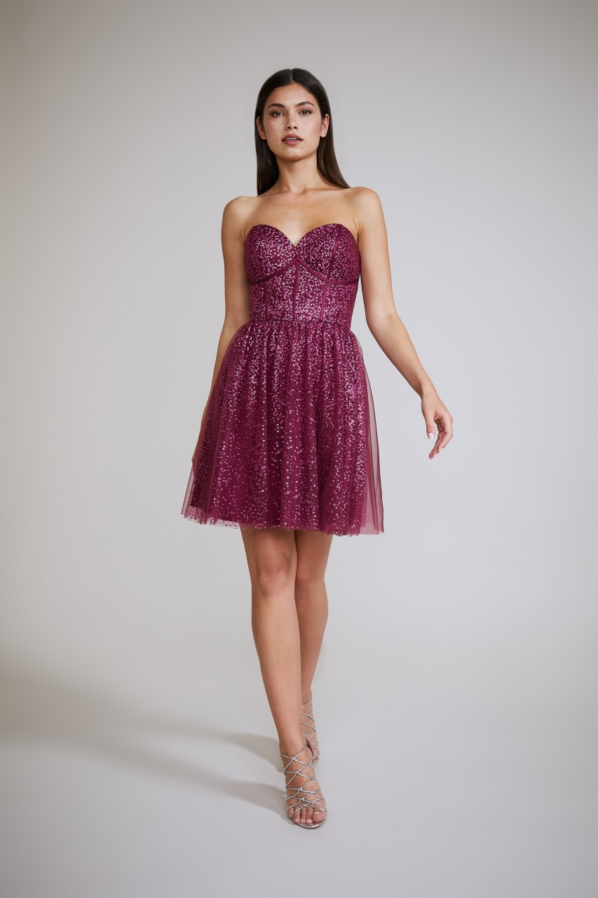 NIGHT TO REMEMBER DRESS