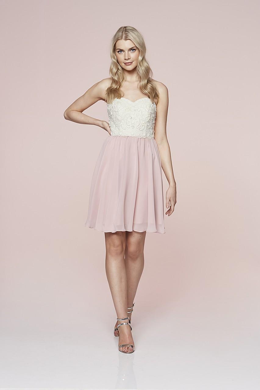 Classic Gleam Dress