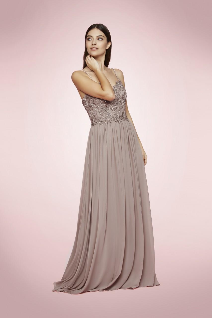 LUMINOUS LACE DRESS
