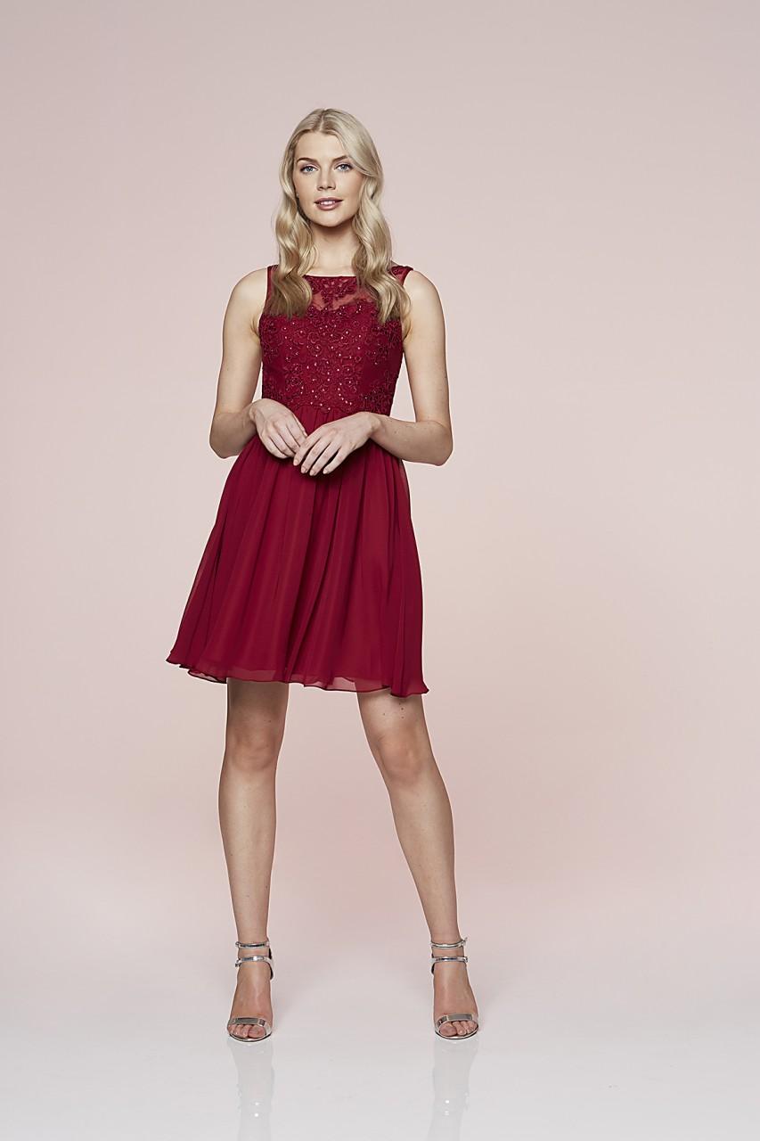 Lace Sensation Dress