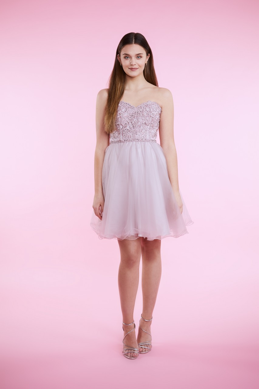 WITH GRACE DRESS