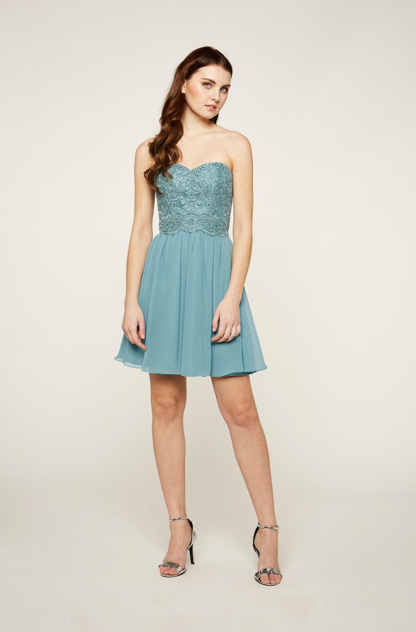 Stunning Sweetheart Dress