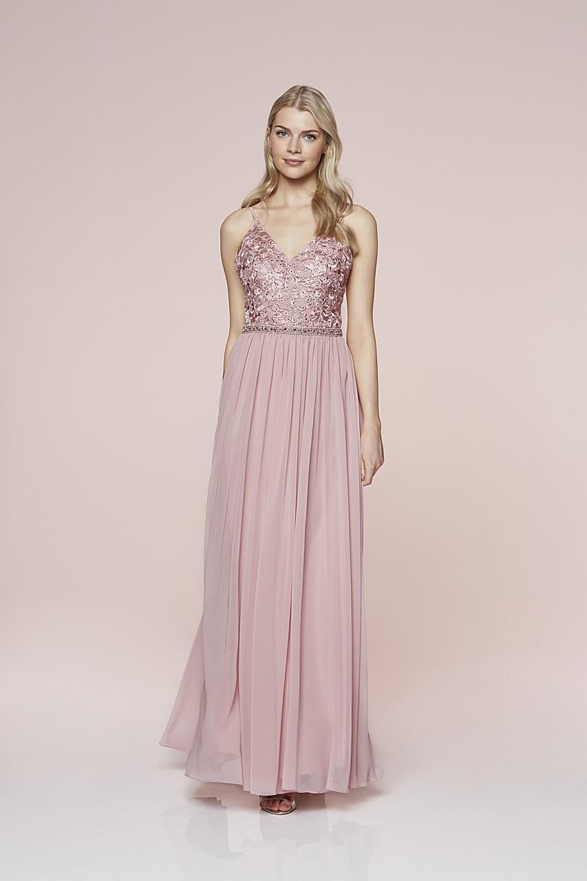Brilliant Glam Dress
