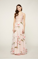 Bloom Blush Dress